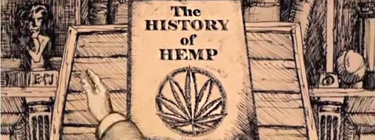 Hemp History: America's Love-Hate Relationship With One of The Planet's Most Useful Plants