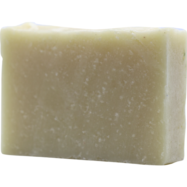 reLeaves Muscle Rescue 25mg CBD Bar Soap