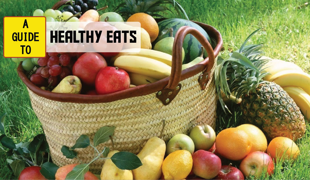 Benefits of Eating a Healthy Diet and What Food to Consume