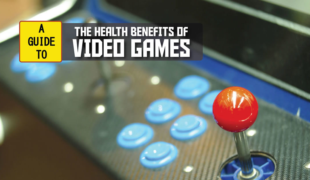 Did You Know Certain Types of Games Can Improve Your Brain Health?