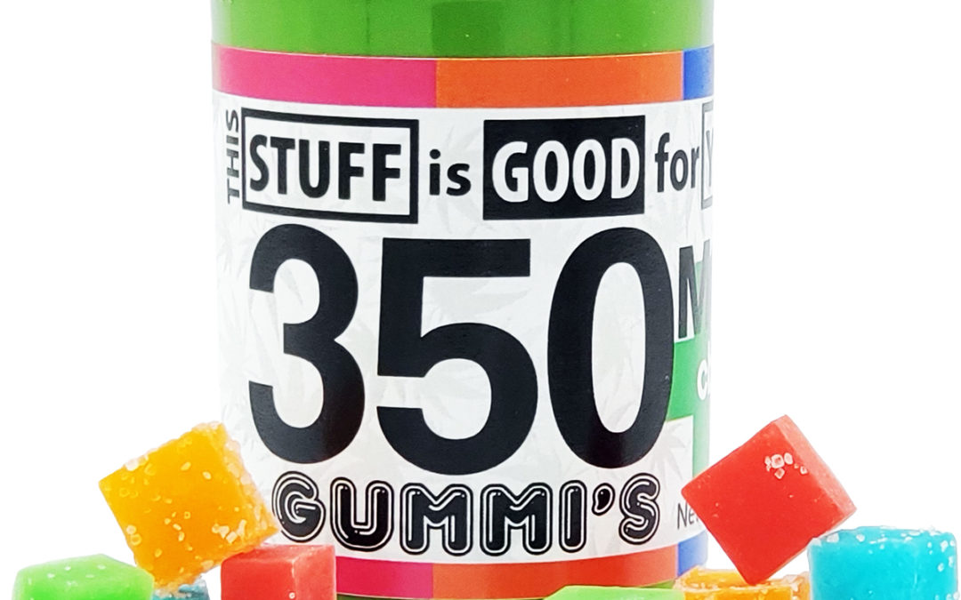 Can CBD Gummies Be Used for Anxiety?