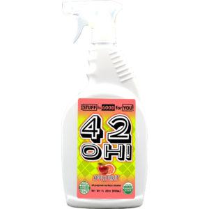 42OH! Applefruit AF All-Purpose Cleaner