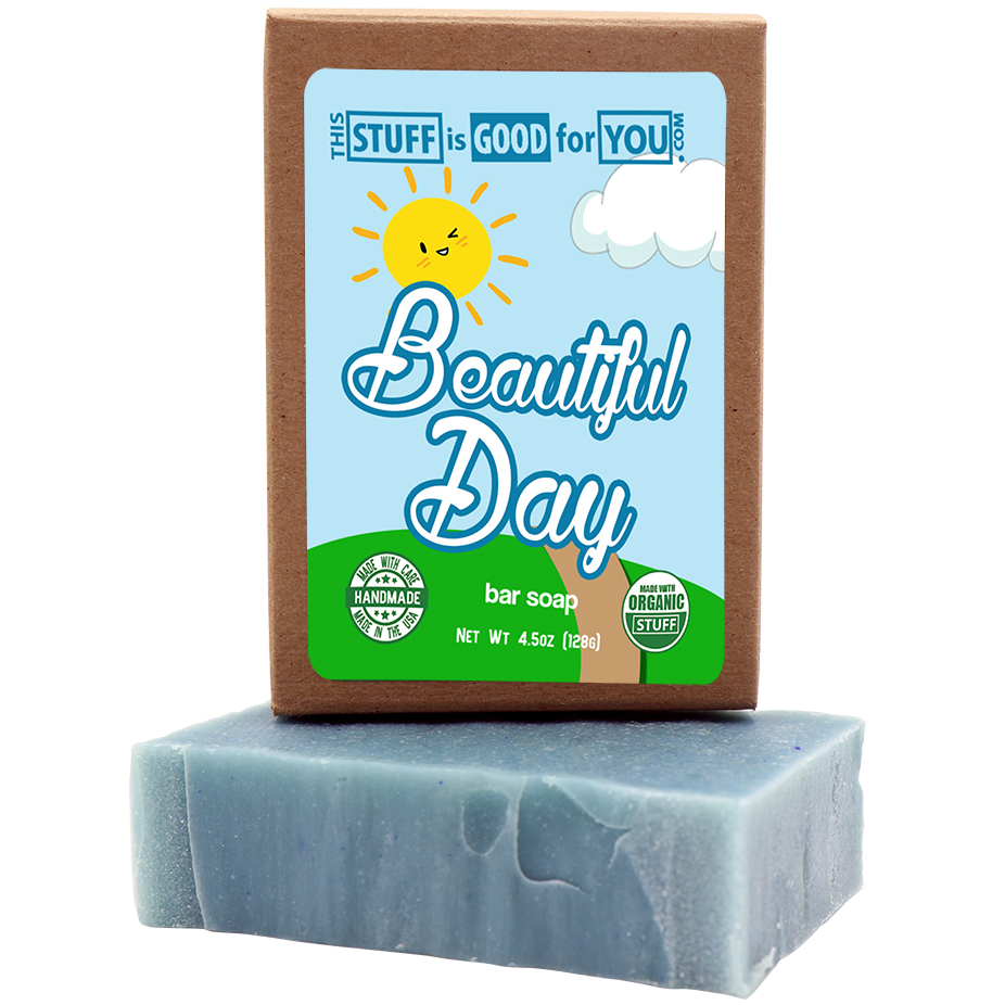 Beautiful Day Bar Soap