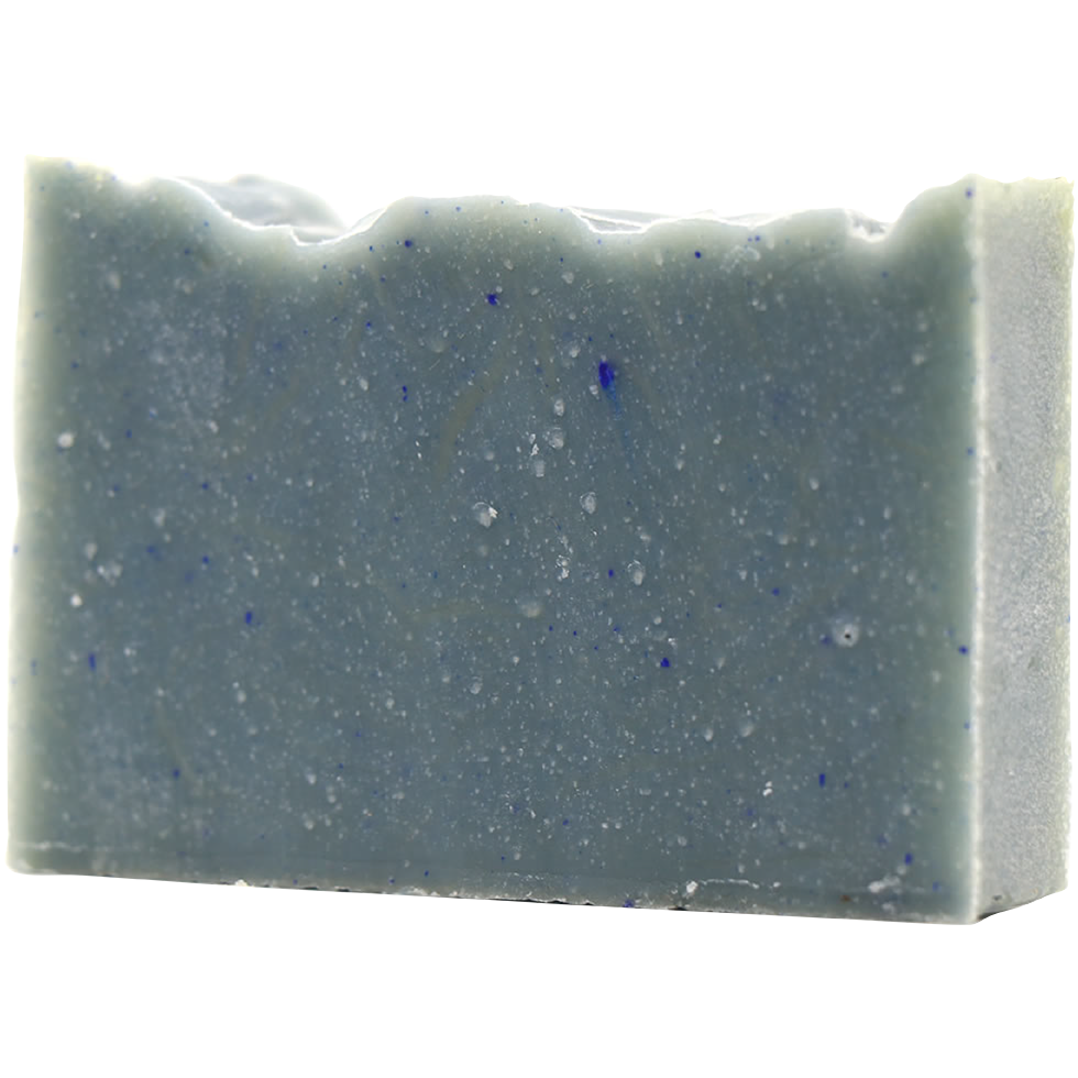 Hibiscus Blueberry Iced Tea Bar Soap