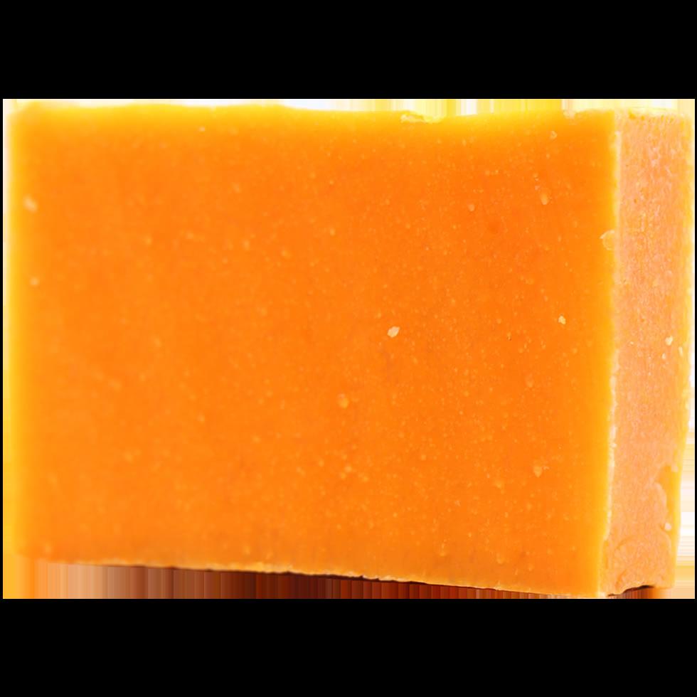 Orange Dreamz Bar Soap