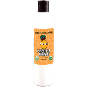 12oz Pineapple Pumpkin Shampoo Body Wash