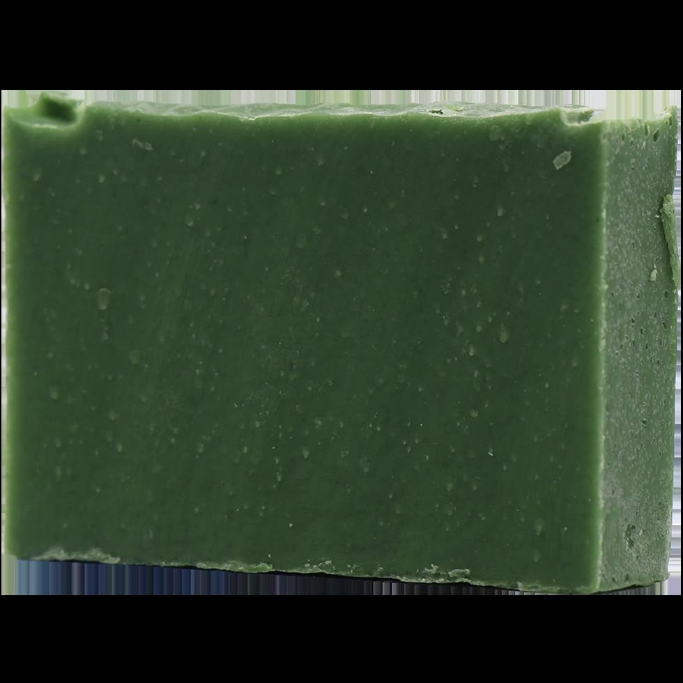 Stress Relief Eucalyptus Spearmint Bar Soap
